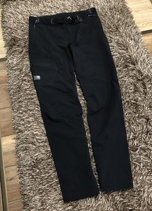Термо брюки karrimor