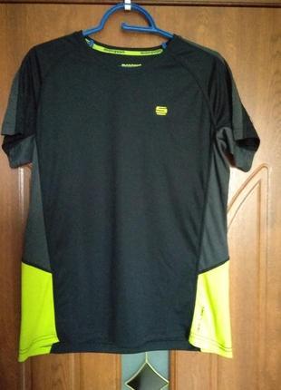 Спортивная футболка для подростка manguun