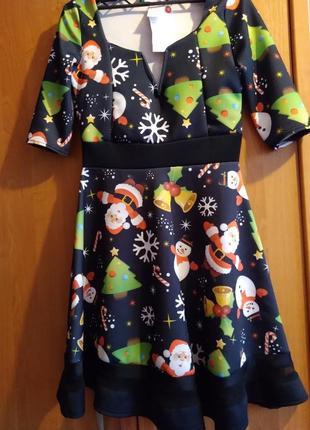 Платье на новый год на стройную  изящную девушку