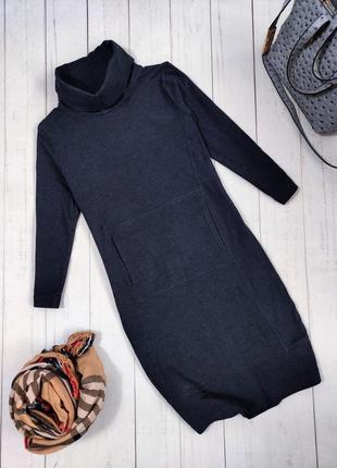 Платье гольф, худи, туника, спортивное платье, blue motion.