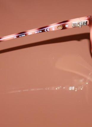 Солнцезащитные очки calvin klein, 100% оригинал.7 фото