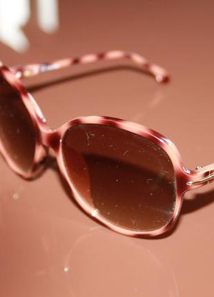 Солнцезащитные очки calvin klein, 100% оригинал.3 фото
