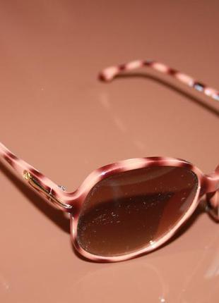 Солнцезащитные очки calvin klein, 100% оригинал.5 фото