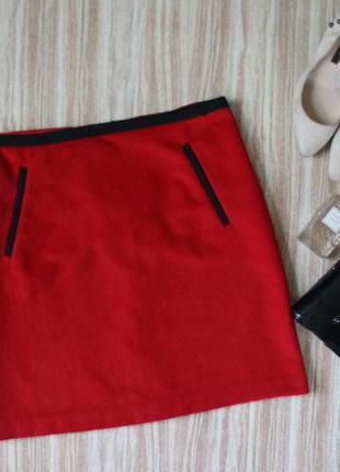 Актуальная мини юбка №103