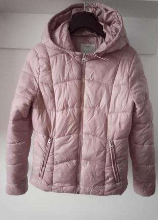 Куртка bershka размер м