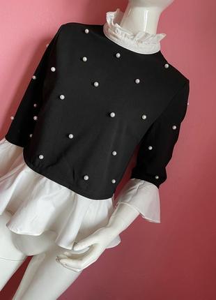 Кофта блузка3 фото