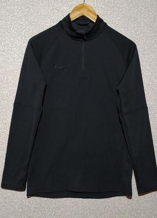 Nike оригинал спортивка спортивная кофта размер s