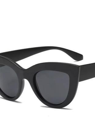 Кошки поляризованые солнцезащитные очки,бамбук оправа