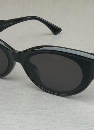 Gentle monster очки женские солнцезащитные черные