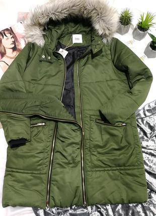 Слинго-куртка 2 в 1 mama licious ( англия)