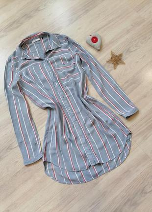 Рубашка, рубашка-платье