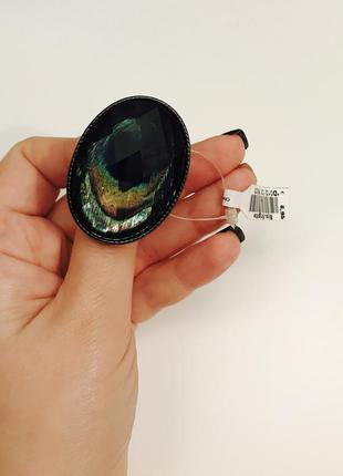 Кольцо перстень бижутерия bijou brigitte новое