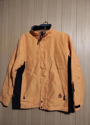 Лыжная куртка мембранная killtec level 3
