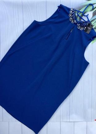 Красивое нарядное платье next большого размера