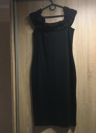 Новое платье zara с биркой + подарок