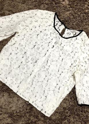 Блуза футболка топ