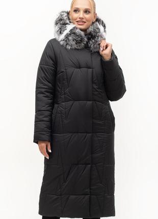 Женский модныйпуховик. размеры 46- 56