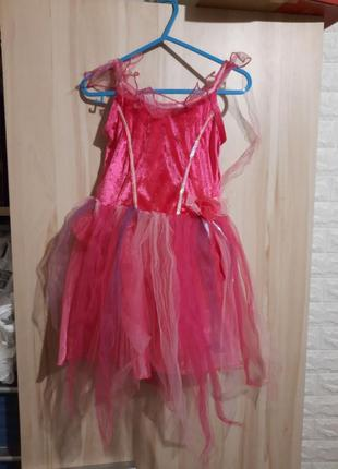 Платье феи, принцессы