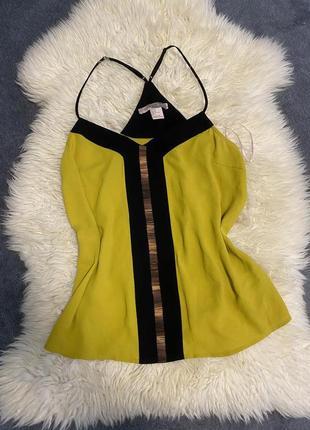 Love 21-блузка майка (свободного кроя 🤩)