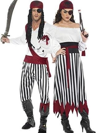 Карнавальный костюм пиратка продажа