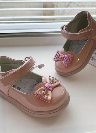 Туфли туфельки туфлі ladabb красивые нарядные
