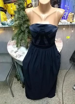 Шикарное,элегантное вечернее платье