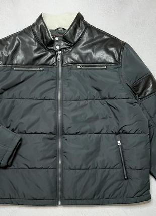 Демисезонная мужская куртка c&a