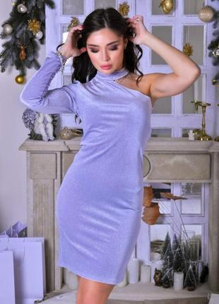 Новогодняя новинка 🎄 платье велюр