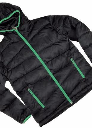 Куртка зимняя, пуховик mckinley nenley, р. 152 см