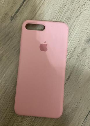 Чехол для iphone 7/8 plus