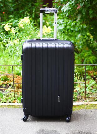 Lux качество 100% оригинал! малый чемодан графит доставка бесплатно валіза