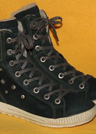 Ботинки, сапоги superfit gore-tex р.33-34 стелька 21,5 см