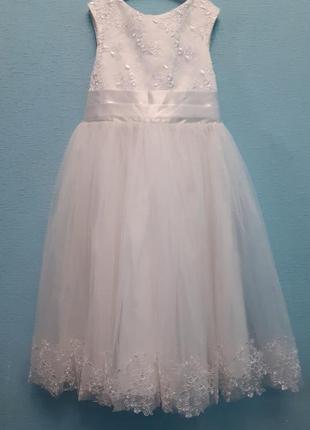 Вечiрня сукня