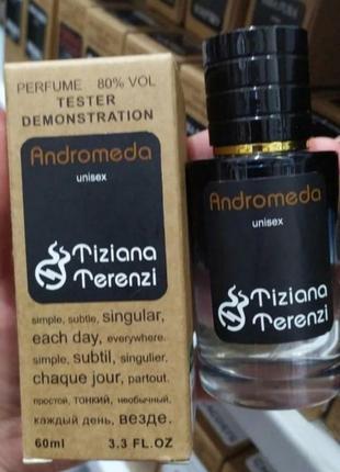 Tiziana terenzi andromeda 60ml, парфуми, парфюмерия,духи