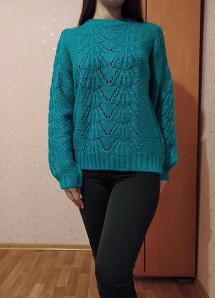 Красивый свитер от бренда  dorothy perkins