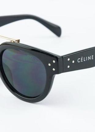 Последняя модель❤️солнцезащитные очки тм celine ❤️