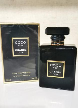 🔹100 ml chanel coco noir, духи