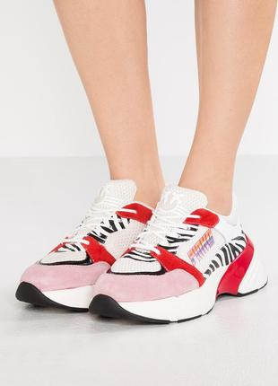 Pinko кроссовки оригинал женские