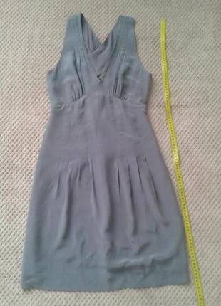 Милое платье banana republic