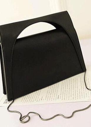Стильная сумка от zara
