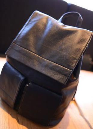 Большой удобный рюкзак