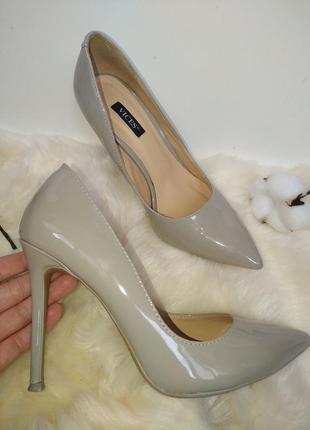 Супер туфли!!! классические туфли.