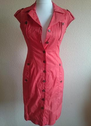 Платье-сарафан zemal