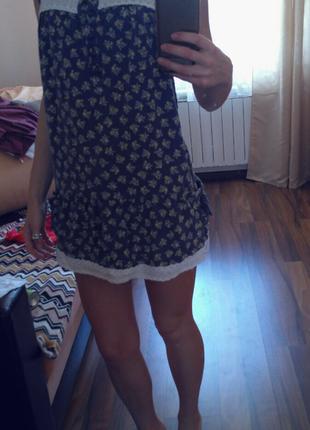 Красивое платье / туника george