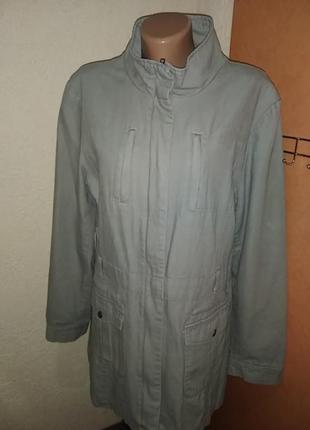Парка куртка пальто new look