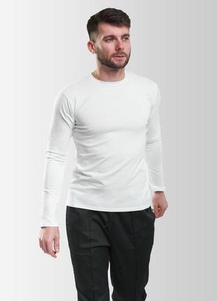 Футболка з довгим рукавом sleeve vsetex лонгслів
