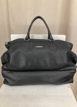 Дорожняя сумка , сумочка renato angy