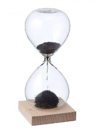 Часы песочные магнитные