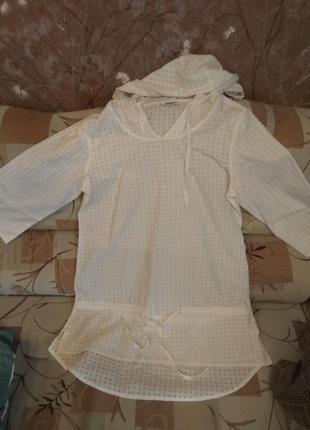 Суперская рубаха 46 р-ра