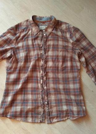 Рубашка 50-52 р-р